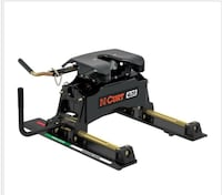 Black and red craftsman miter saw Regina