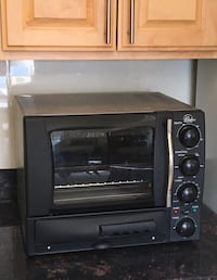 Convection Oven / Pizza Oven / Rotisserie San Francisco, 94116