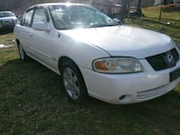 Nissan sentra S Charles Town, 25414