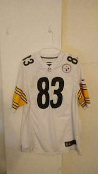 Pittsburgh steelers 83 jersey