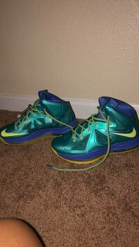 Lebron 10s District Heights, 20747