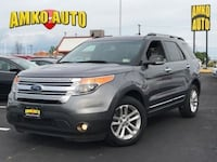 Ford - Explorer - 2015 1000 dollars down  33 mi