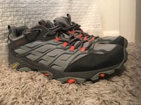 Merrell Moab  FST hiking shoes 11.5 Fort Collins, 80524