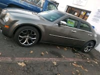 2008 Chrysler 300 King George