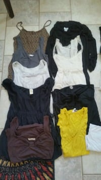 Maternity clothes $3.00 each  Elgin, 29045