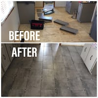 Professional Tile installation over10 years experience  London, N6B