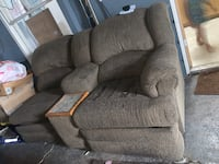 Couch/Recliners San Clemente