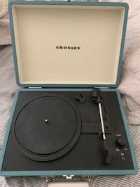 Crosley Record Player  Lubbock, 79415