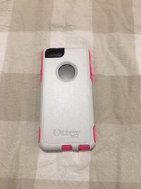 iPhone 6/6s otterbox commuter case  London, N5X 4R8