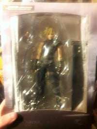 Cloud kai figure Tampa, 33610