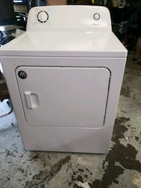 Brand new dryer