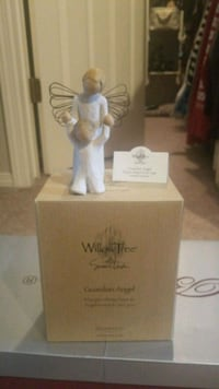 Willow Tree Guardian Angel Siloam Springs, 72761