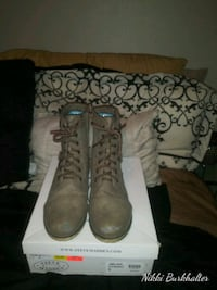 ID Required Boots Oklahoma City, 73135