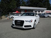 2016 Audi A5 2016 Audi A5 - 2dr Cpe Auto Technik -Ltd Avail- langley