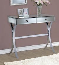 Mirrored Console Table Baltimore