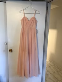 Blush Dress Mississauga, L5A 3H8
