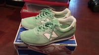 NEW BALANCE 996 MEN'S SZ 10 Washington