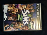The Sims 2 (PS2) Harrisburg, 17109