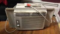 white Frigidaire window-type air conditioner New York, 11692