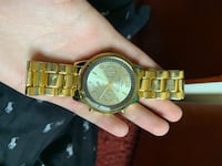 Gold watch Los Angeles, 91306
