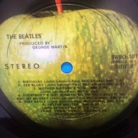 The Beatles vinyl  Toronto, M6E 2G6