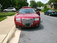 Chrysler - 300 - 2008 Capitol Heights