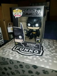 Batman funko pop (FIRM PRICE) Toronto, M1L 2T3