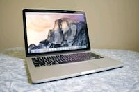 13-inch Retina MacBook Pro (late 2012) Kitchener, N2M 1X6