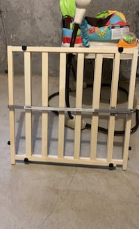 Baby/toddler/pet gate Abington, 02351