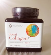 Type 2 Joint collagen SINGAPORE