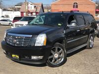 Cadillac - Escalade - 2014 District Heights