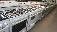 Variety of gas stove+10% off Reisterstown, 21136