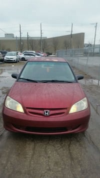 Honda - Civic - 2005 Kitchener, N2M 2J2