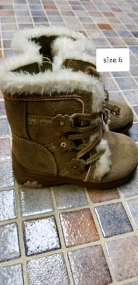 Toddler Winter Boots Lewes, 19958