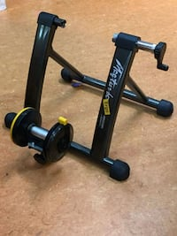 Magturbo Ergo Bike Trainer Virginia Beach, 23453
