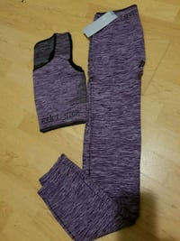 New Outfits work out free size Cornwall, K6H 2H1