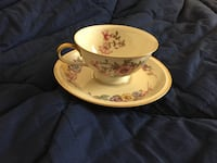 Rosendale Ivory Phonix China  null