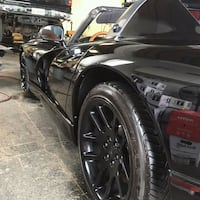 Car detailing Oakville