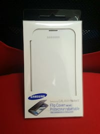 Brand new Samsung Galaxy Note 2 flip cover