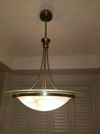 Pendant Chandelier Lamp Mississauga, L5M 0A1