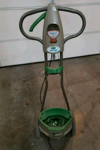 green and gray canister vacuum cleaner Aiken, 29803