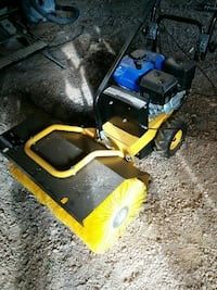 Power Sweeper 196 CC, 24 inches Caledon, L7C 1T7