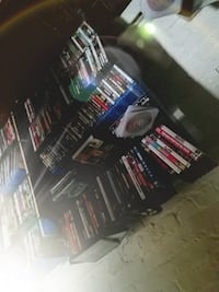 Recent Hit Movies for Sale/Dozens of Blu-Rays & DVDs