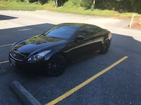 Nissan - Infinity G 37S - 2008 New Westminster, V3L 0H2
