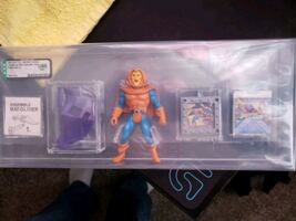Rare 1984 Marvel Secret Wars Hobgoblin