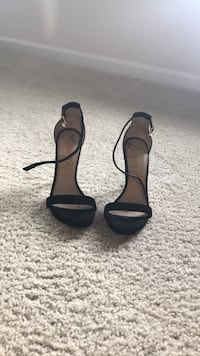 Sam Edelman Black Heels Woodbridge, 22192