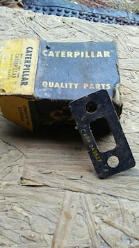 1960s Caterpillar parts Franklin, 30217