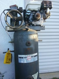 Matco Air Compressor  North Port