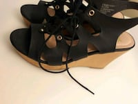 New sandals from macys Arlington, 22204