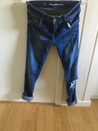 Bikbok denim Ringebu, 2630